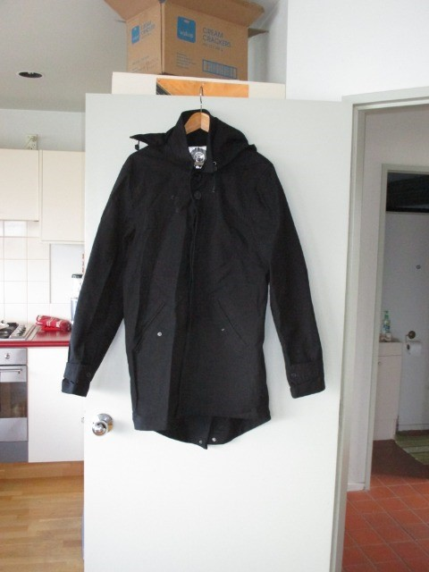 Fashion Men Coats & Jackets : Dangerfield Jacket, Men, Large