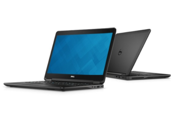 Electronics & Photo Computers & Tablets Laptops : Dell Latitude 14 7000 (E7440) 14 Inch LED Ultrabook, 8 GB RAM, Intel CORE i7, 250 GB, Second Hand