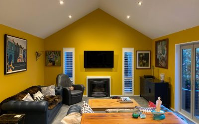 Services Building & Renovation Painting : Residential Painters Christchurch