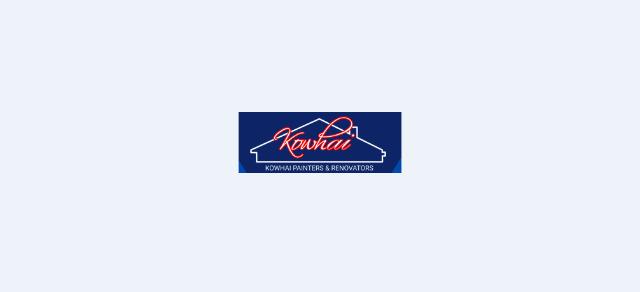 Services Other services Others : Kowhai Painters & Renovators Ltd.