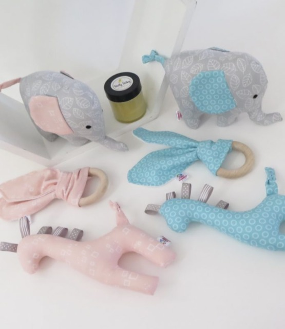 Baby & toys Baby Other : Baby Gift Hamper, Gift Basket