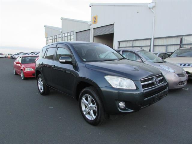 Motors Cars & Parts Cars : 2009 Toyota RAV4 2.4G CRUISE CONTROL ALLOYWHEELS