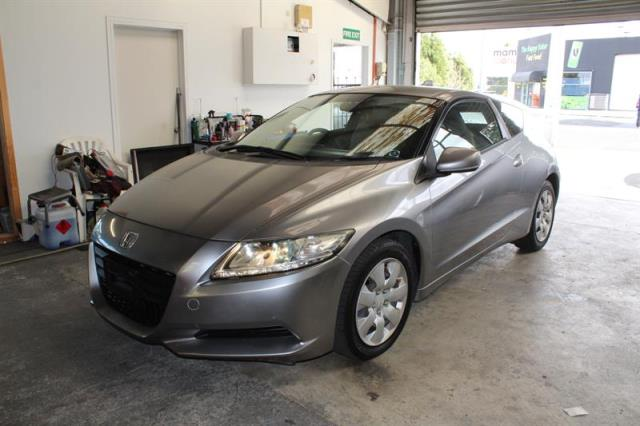 Motors Cars & Parts Cars : 2010 Honda CR-Z 1.5 Hybrid Camchain Low km