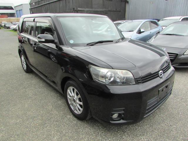 Motors Cars & Parts Cars : 2009 Toyota COROLLA RUMION 1.5G Black trim Camchain engine'