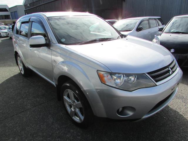 Motors Cars & Parts Cars : 2005 Mitsubishi Outlander 2.4G 4WD 7 SEATERS  5 DOOR SUV