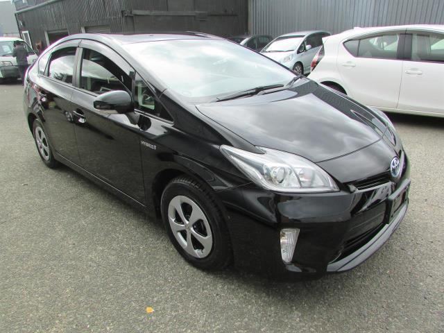 Motors Cars & Parts Cars : 2012 Toyota Prius 1.8s hybrid car smart key keyless entry