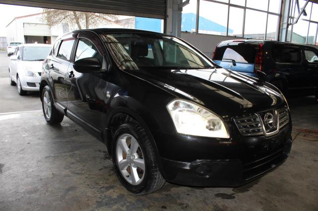 Motors Cars & Parts Cars : 2008 Nissan DUALIS 2.0G Glass roof Low km Reverse camera alloy