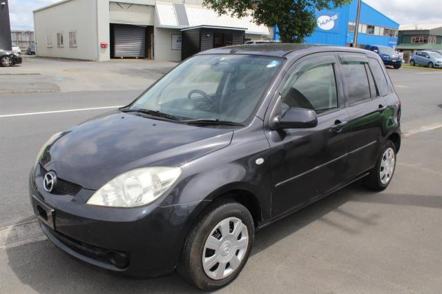 Motors Cars & Parts Cars : 2006 Mazda Demio 1.3 Camchain Low km tidy car Runs well