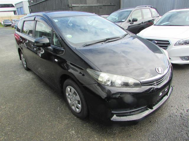 Motors Cars & Parts Cars : 2010 Toyota Wish 1.8 CAMCHAIN 7 SEATERS