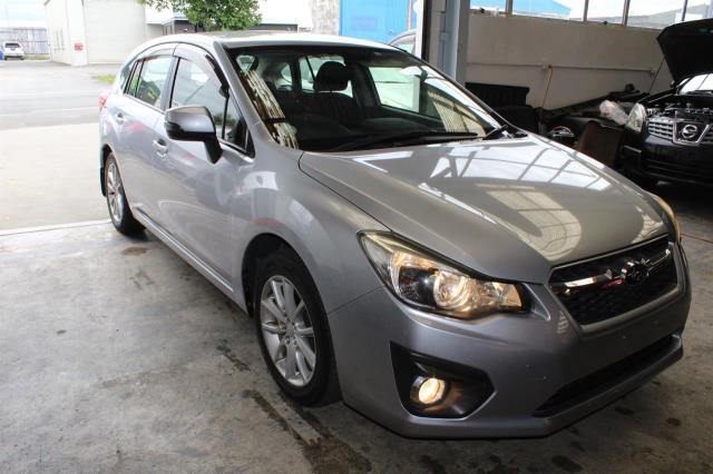 Motors Cars & Parts Cars : 2012 Subaru impreza 20S Paddel shift Cruise control Camchain engine