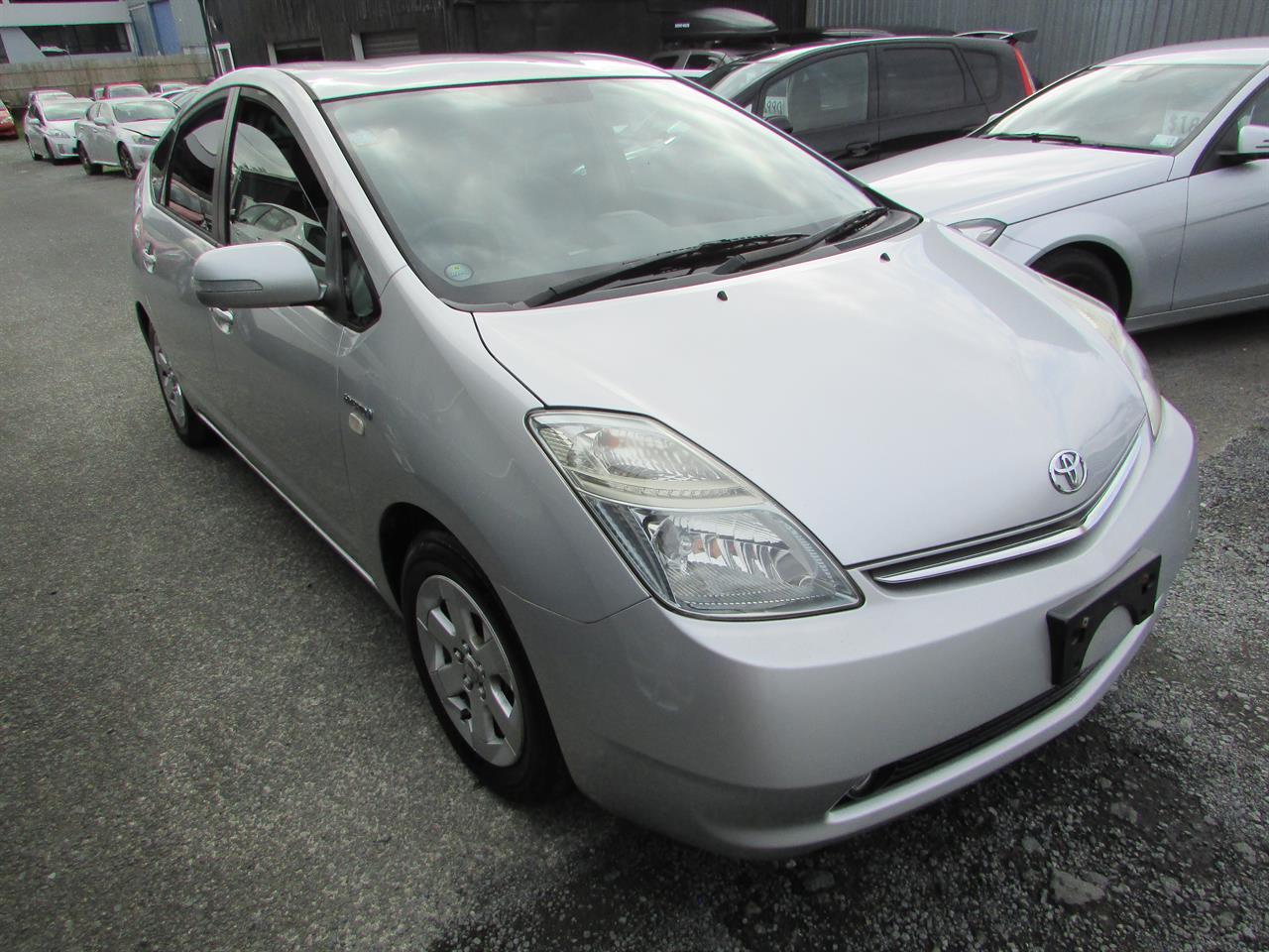 Motors Cars & parts Cars : 2008 Toyota Prius smart key reverse camera Cruise control alloywheels