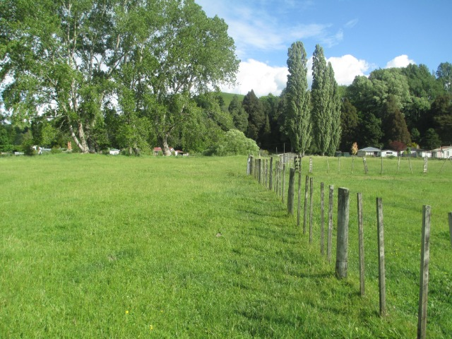 Real estate For sale Land : Section for Sale