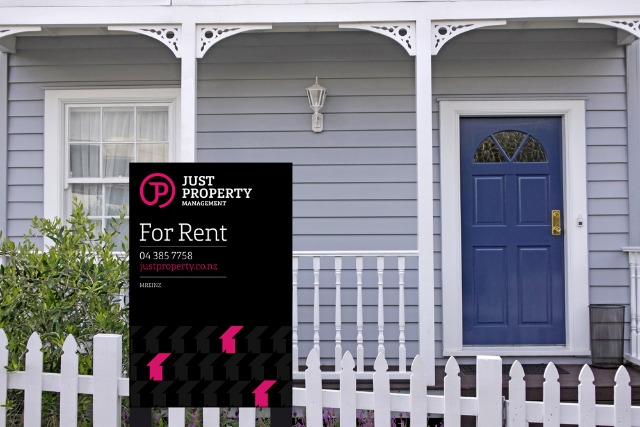 Services Other services Others : Property Management Wellington