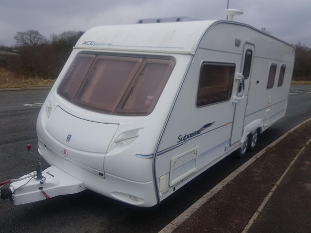 Services Other services Other : Caravans for Sale in New Zealand