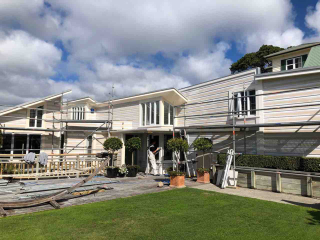 Services Building & Renovation Painting : Painters Upper Hutt