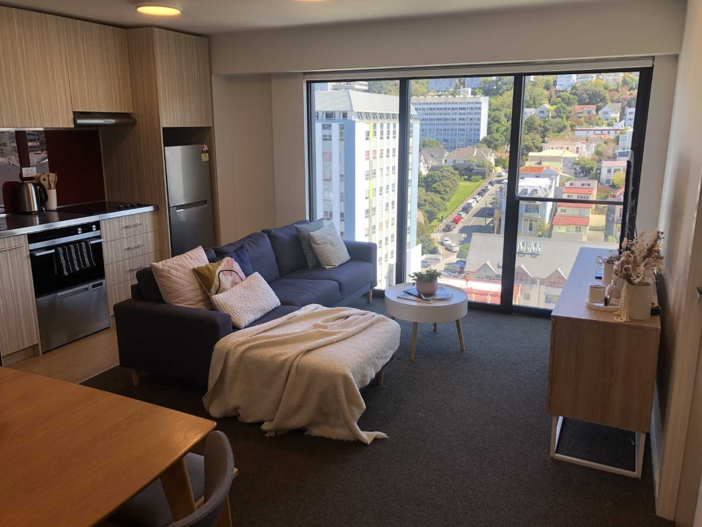 Real Estate For Rent Houses & Apartments : Near new modern 1 bedroom apartment, Wellington