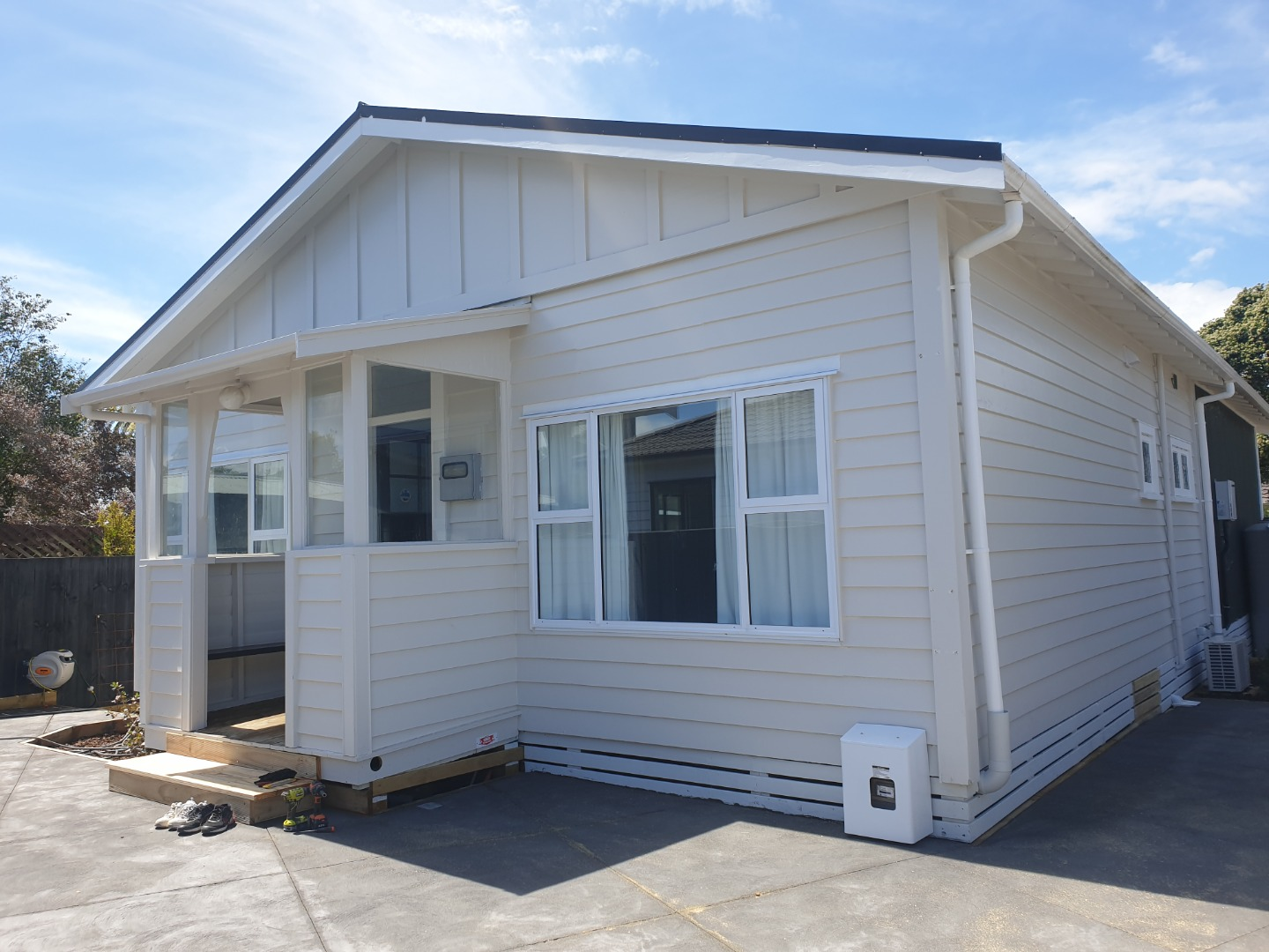 Real Estate For Rent Houses & Apartments : 4 bedroom low maintenance family home, Lower Hutt, Wellington