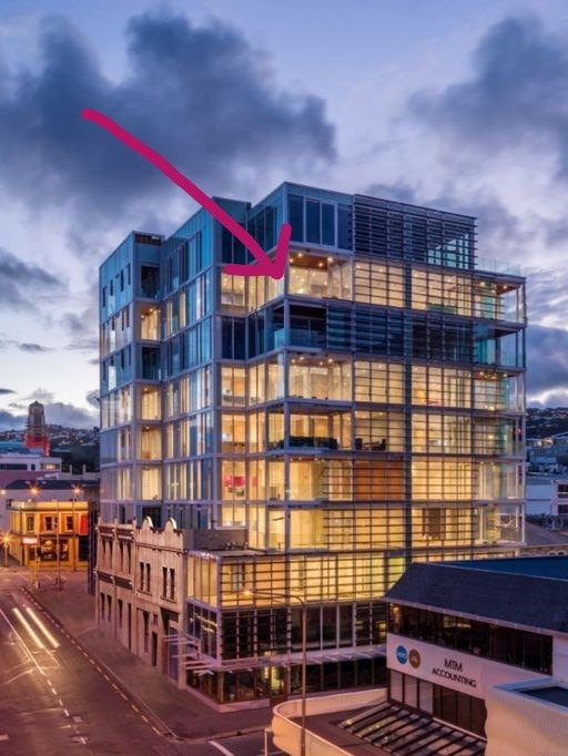 Real Estate For Rent Houses & Apartments : Fully-furnished Penthouse Apartment in City Central, Wellington