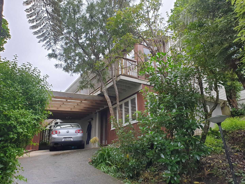 Real estate For rent Houses & apartments : Hillside sanctuary, Wellington