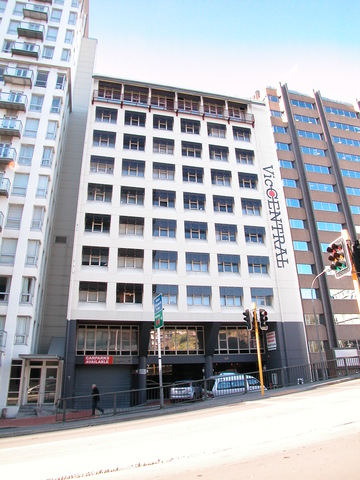 Real estate For rent Houses & apartments : Furnished Studio on The Terrace, Wellington