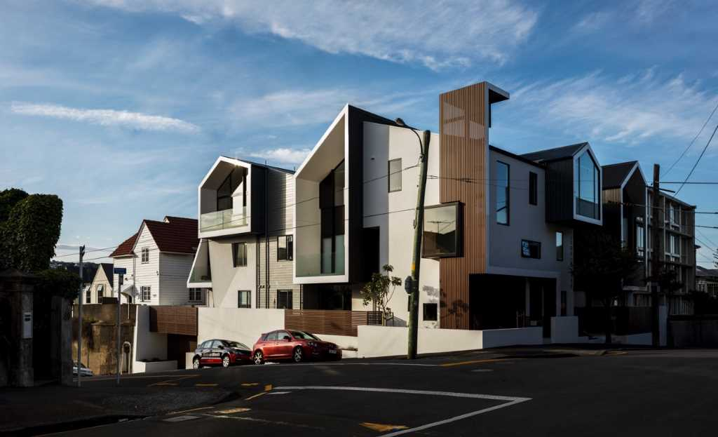 Real estate For rent Houses & apartments : Architecturally Designed Amazing 1 Bedroom/Studio, Wellington