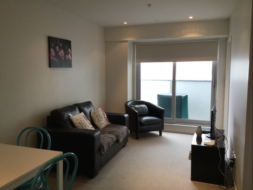 Real estate For rent Houses & apartments : Furnished 2-Bedroom Apartment in Soho, Wellington