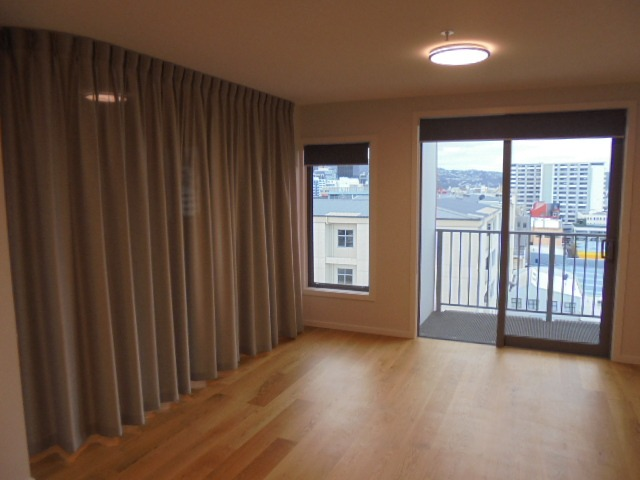 Real estate For rent Houses & apartments : Modern 1 Bedroom Apartment, Wellington