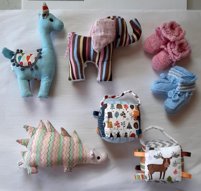 Baby & toys Toys & games Soft toys : Hand made cuddle collection, soft toys